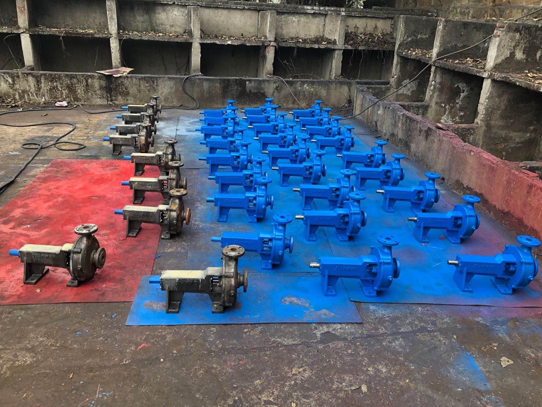 32SB180J电动喷淋泵