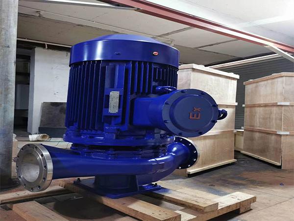 四川潜水泵维护与保养8个要点