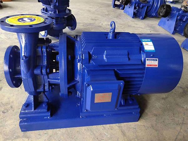 四川自吸泵与增压泵的区别