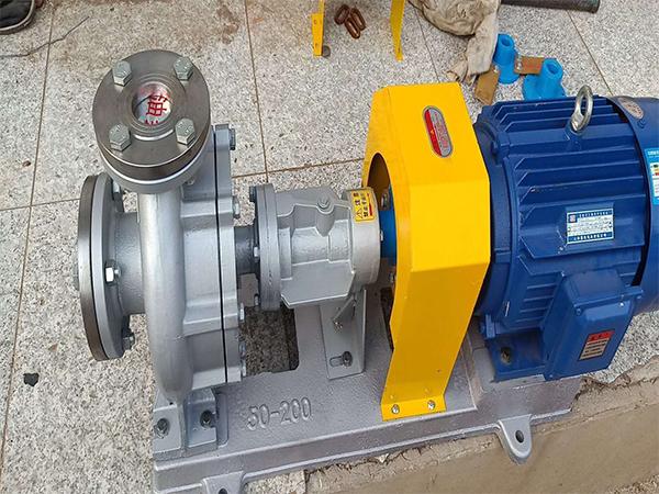四川CY200齿轮油泵