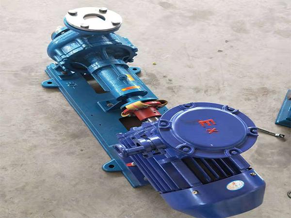 四川2CY齿轮油泵