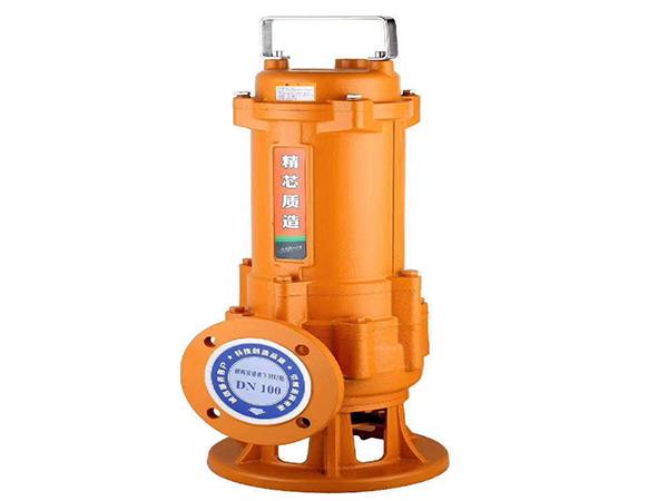 家用220V潜水泵