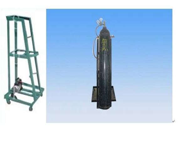 工业氧气制备方法