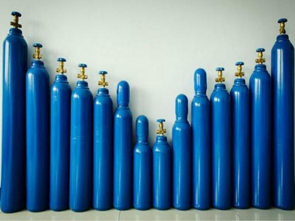 高純工業氮氣的要求