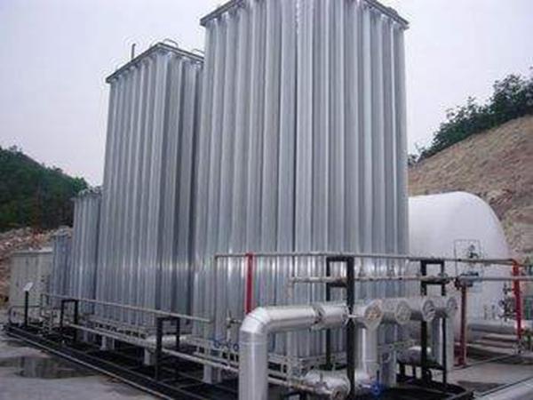 遂寧高純氦-工業中常用氣體分離方法和原理