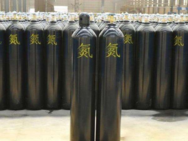 遂宁工业氮气