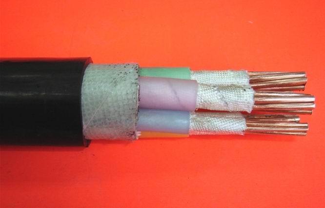 路灯电缆VV