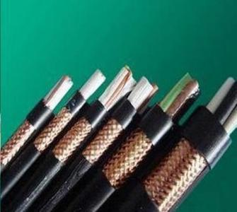 矿用阻燃电力电缆