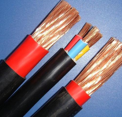 编制屏蔽电力电缆