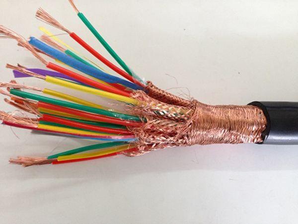 DJYPV聚乙烯绝缘电缆