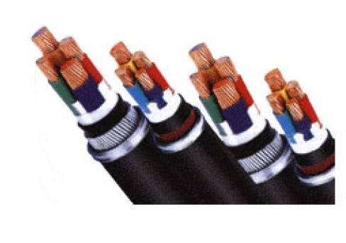 耐火电力电缆