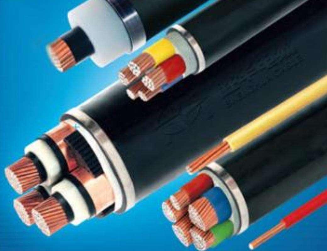 铜包铝线缆
