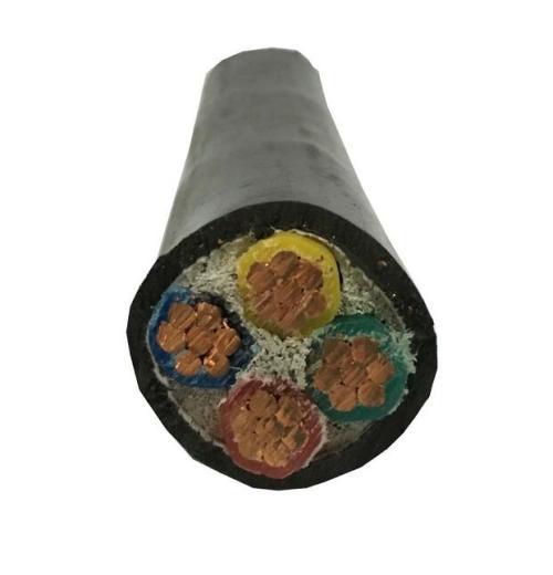 辐照交联聚烯烃阻燃电缆