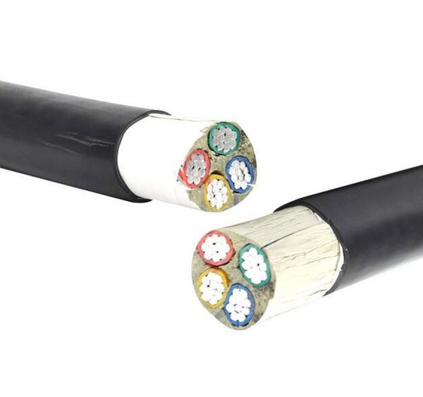 低压交联电力电缆线