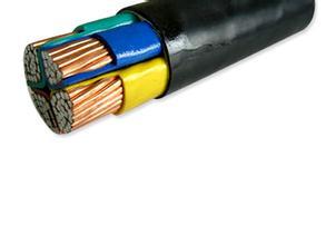 铜包铝电缆