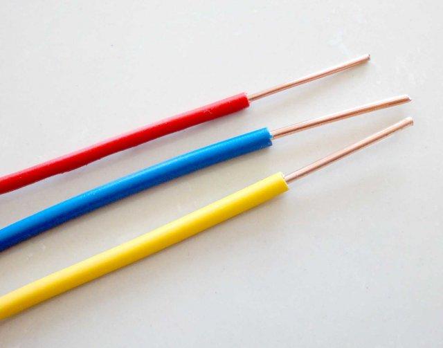 四川铜包铝电缆
