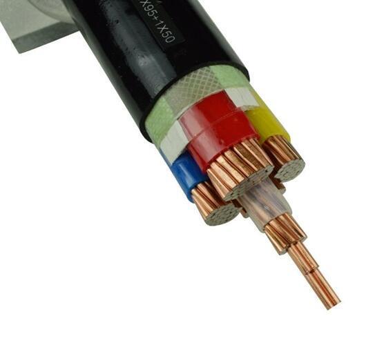铜包铝电缆厂家