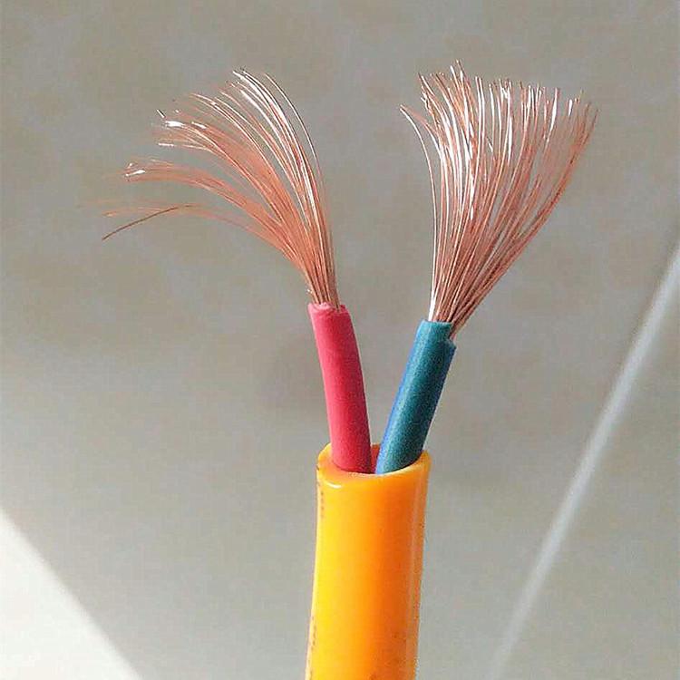 铜包铝电缆电线