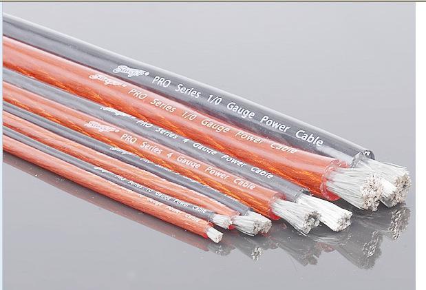 铜包铝电缆电线型号规格