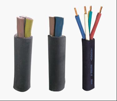橡套电缆价格