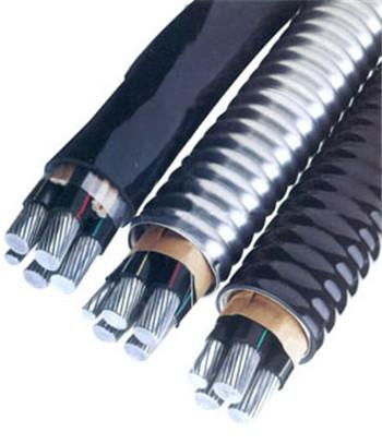 铝合金电缆规格