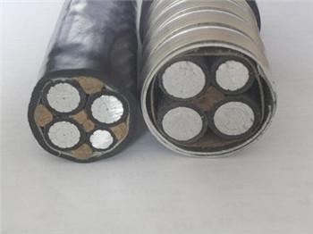铝合金电缆电线