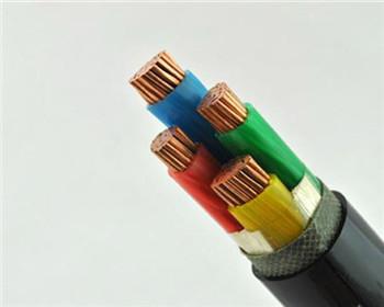 四川阻燃电缆
