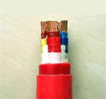 四川变频电缆