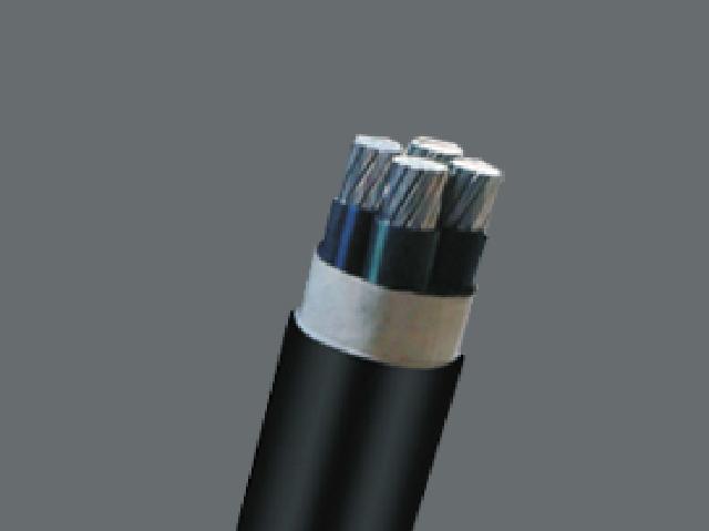 铝合金电缆(矿质绝缘电缆)