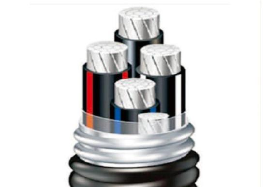 YJLHV62(ACWU90)铝合金电缆