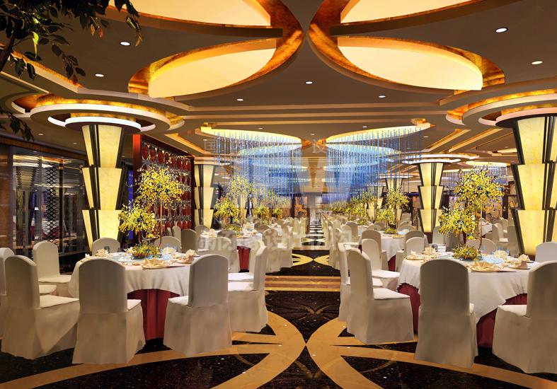 最好的餐厅装修公司,中餐厅设计—新东家