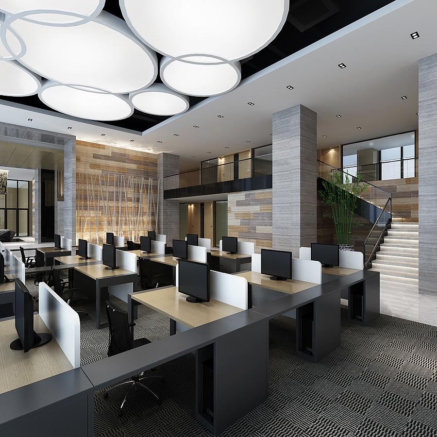 成都最好的设计师,办公室规划设计,厂房装修