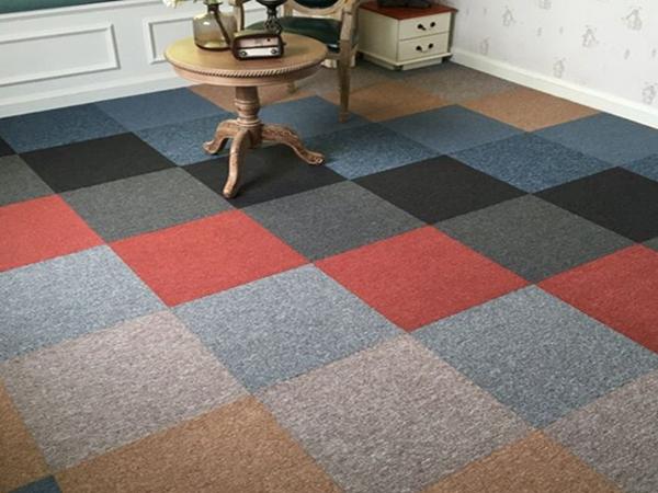 方块地毯有哪些规格