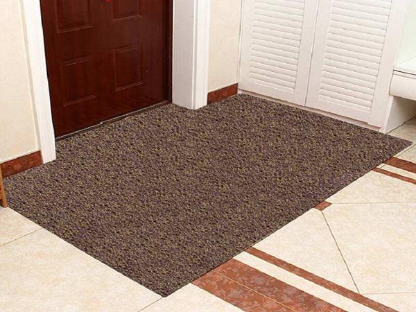 简述什么是pvc地毯