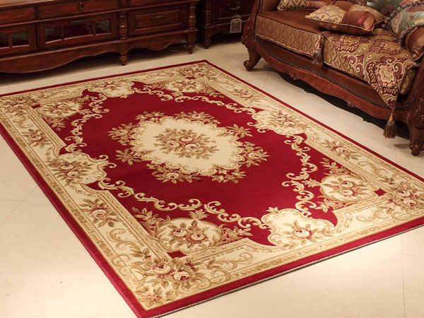 为什么新地毯需要铺设地垫?