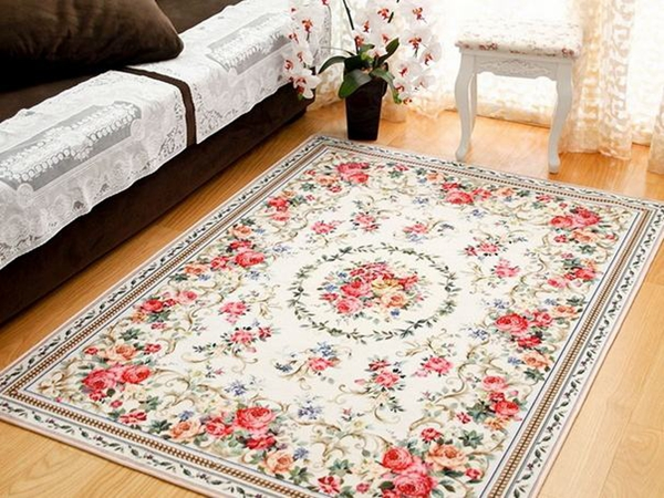 地毯保养知识