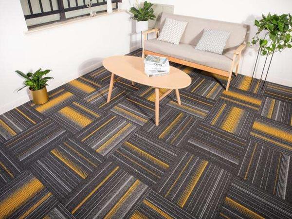 PVC地板施工方法的详细介绍!