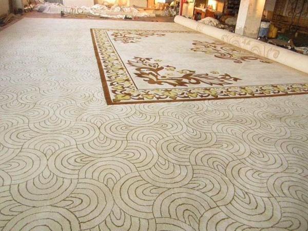 关于方块地毯你可能不知道的三个冷知识