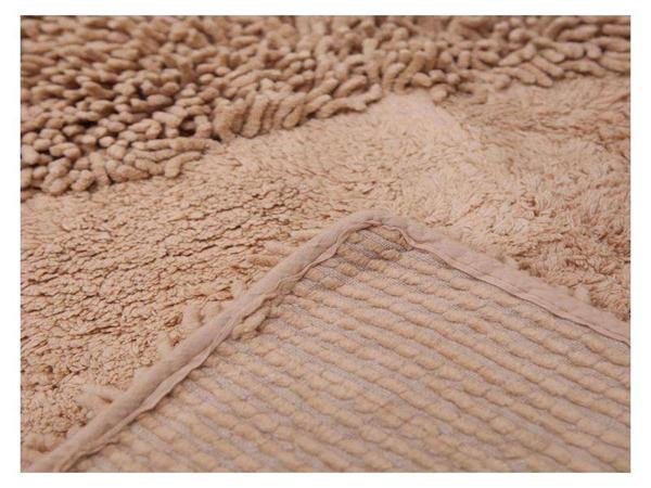 手工编织地毯生产工艺