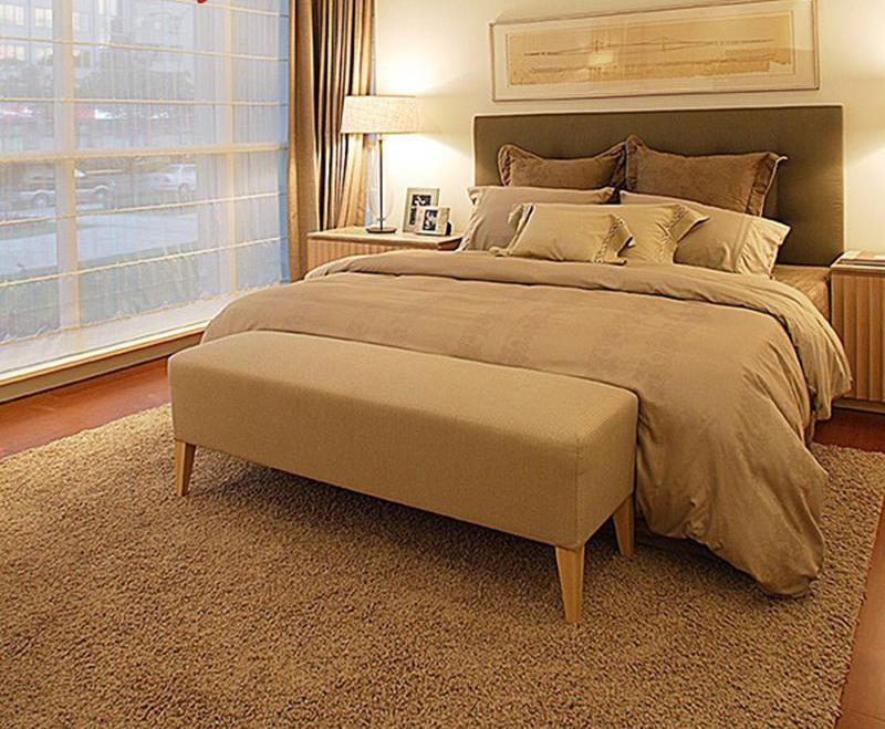 綿陽酒店辦公工程拼塊地毯施工工藝