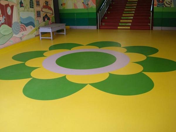 廣元PVC地板膠:PVC地板的相關問題