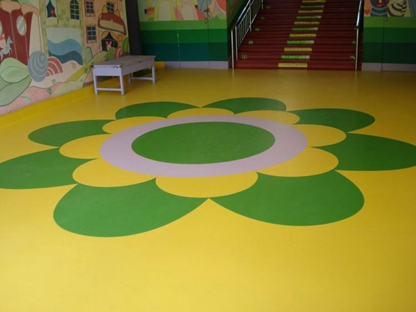 PVC地板这样的安装步骤你有掌握了吗?