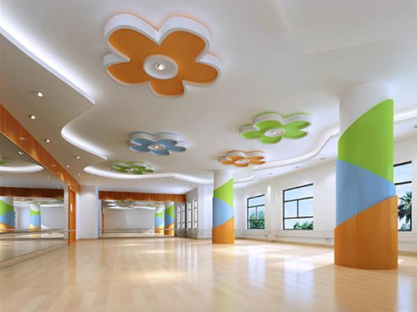医院pvc地板的选材,主要的还是安全!