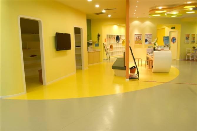 你对pvc地板了解多少? pvc地板怎么样?