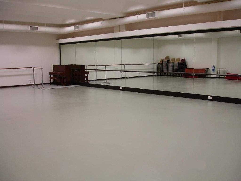 PVC地板胶的日常维护