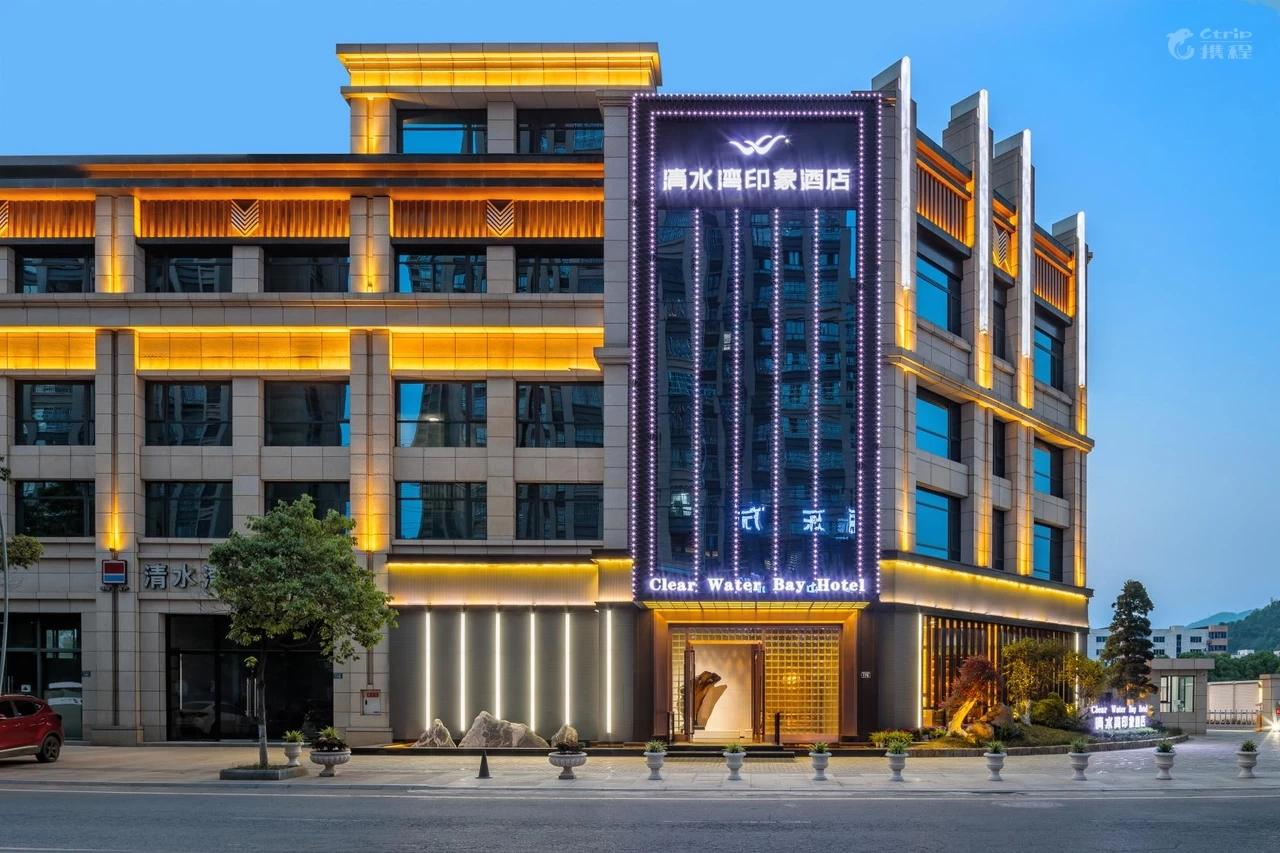 广元酒店地毯案例【清水湾印象酒店】