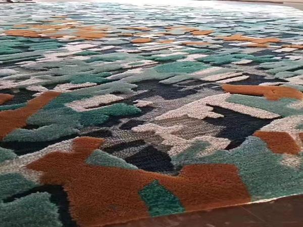 广元地毯价格