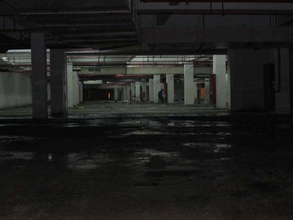 地下室渗水堵漏公司