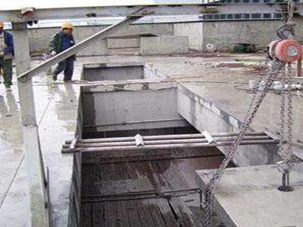混凝土水下切割