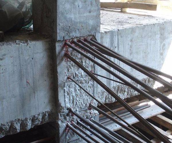 廠房加固工程